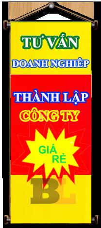 Thành lập công ty tại Kiên Giang